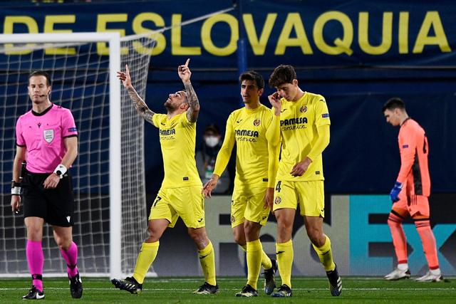Mengenang Lagi saat Spanyol Diwakili 5 Tim di Liga Champions (131117)