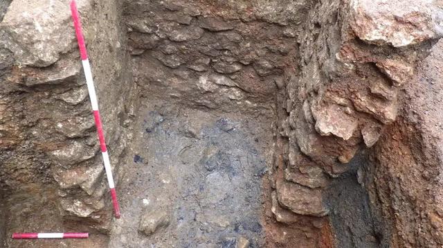 Toilet Kuno Usia 800 Tahun Ungkap Orang Yahudi Inggris Tidak Makan Babi (138685)