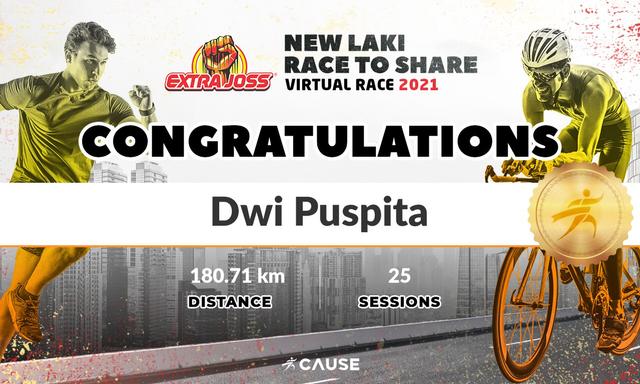 Pengalaman Seru Mengikuti Virtual Race (97359)
