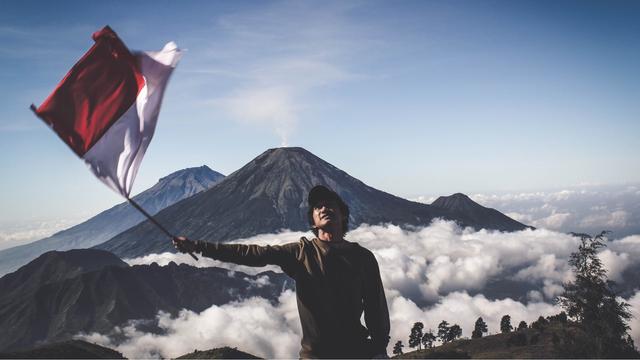 Selain Pilpres, Ini 5 Agenda Besar Bangsa Indonesia! (132836)
