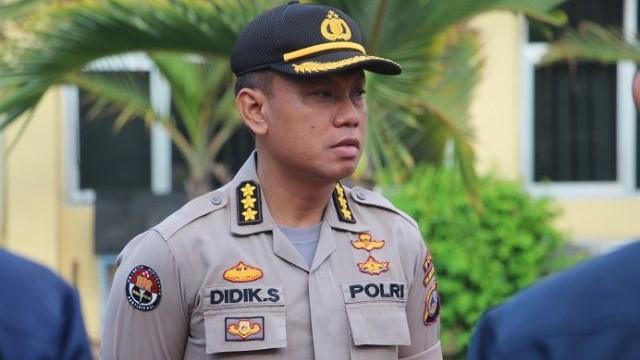 523 Personel TNI Polri Amankan PSU di Morowali, Sulteng (131288)