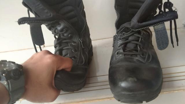 Damkar Depok Kembali Penuhi Panggilan Polisi, Serahkan Bukti SPJ (325974)