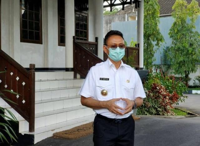 Wali Kota Pontianak Imbau Warga Waspada Cuaca Ekstrem (214793)