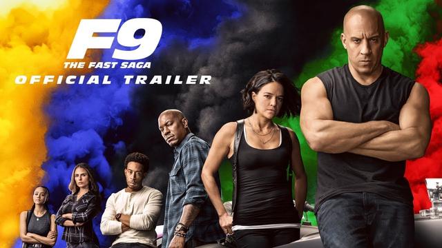 Melihat Trailer Fast & Furious 9 yang Seru dan Menegangkan (555641)