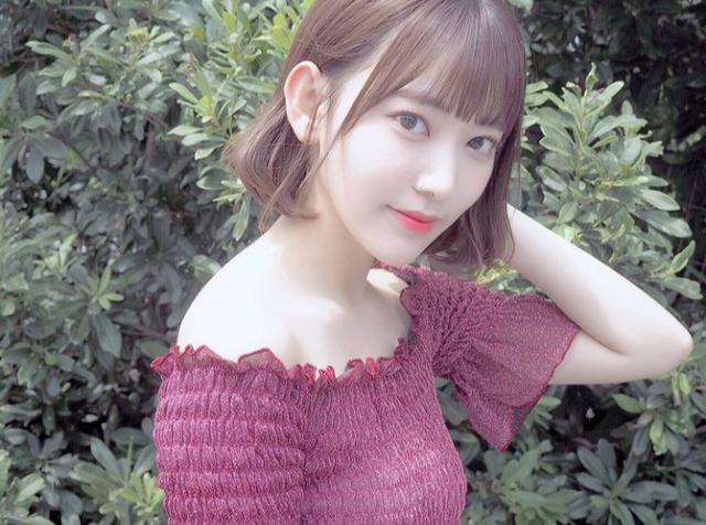 Sakura IZONE Sampai Wendy Red Velvet, Pesona Idol Wanita dengan Rambut Pendek (272919)