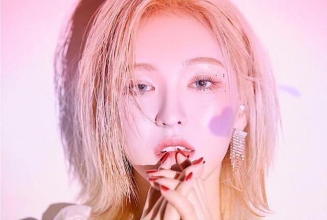 Sakura IZONE Sampai Wendy Red Velvet, Pesona Idol Wanita dengan Rambut Pendek (272921)