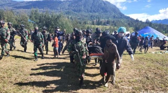 Muhammadiyah: Teroris Lebih Tepat dari KKB karena Mereka Ingin Pisah dari NKRI (52335)