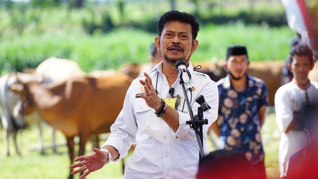 Mentan Syahrul Dorong Jeneponto Jadi Sentra Pertanian dan Peternakan Berkualitas (55763)