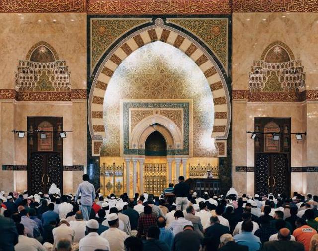 Bacaan Doa Sholat Witir yang Sesuai Sunnah Nabi Muhammad (15544)