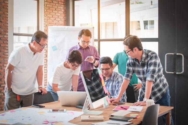 5 Hal yang Paling Bikin Karyawan Bahagia: Pertama Gaji, Berikutnya Apa?  (35915)