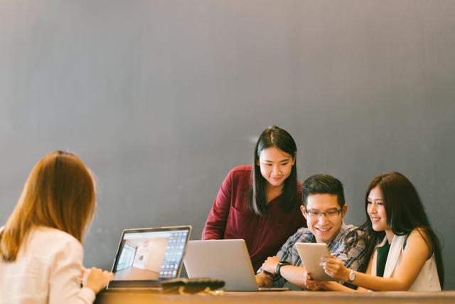 Mengenal Startup Digital yang Rencananya Akan Jadi Mata Kuliah Wajib di 2022 (838029)