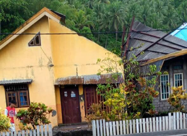 4 Rumah di Tidore Rusak Dihantam Angin Kencang (465035)