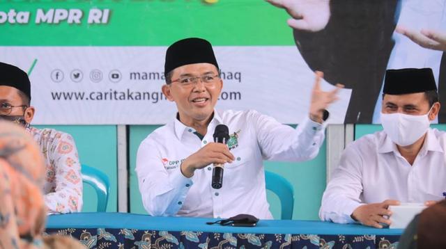 Dewan Syuro PKB Tepis Isu KLB di Tubuh Partai (94609)