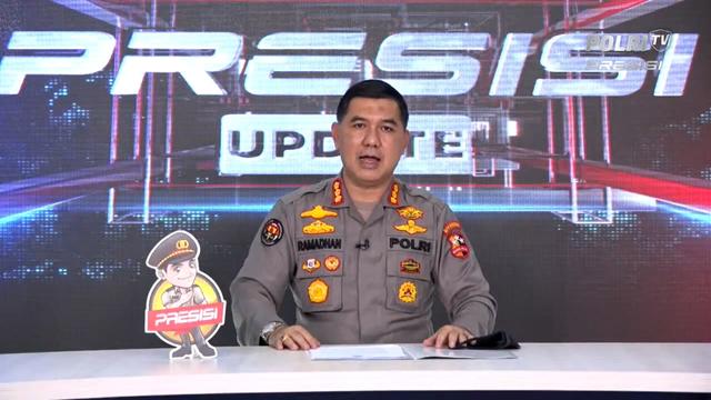 Polri Ungkap Bahan Berbahaya di Eks Markas FPI Terkait Munarman: TATP-TNT (252099)