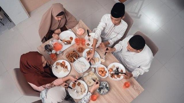 Macam-Macam Doa Buka Puasa Ramadhan yang Mudah Dihafalkan (413690)