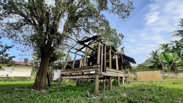 Jejak Perang di Masjid Tuha: Ramai Saat Merdeka, Mati Suri Kala Konflik GAM (2) (63289)