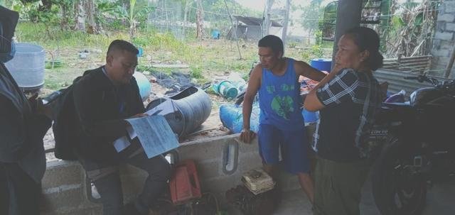 KNTI Bintan Survei BBM Subsidi untuk 13.098 Nelayan (387807)