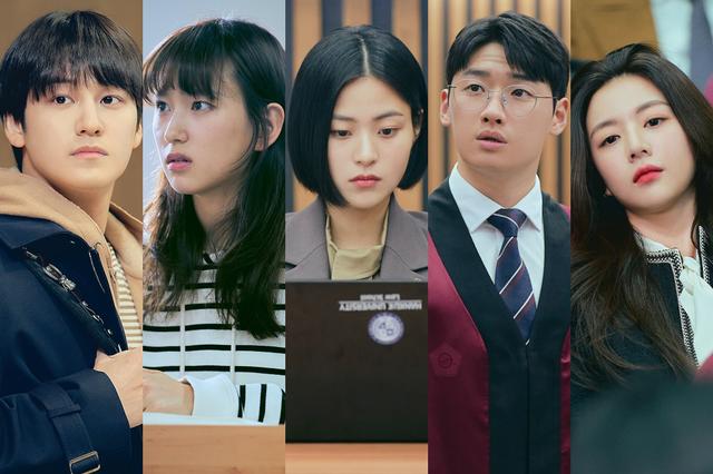 Drama Korea Law School Sudah Tayang di Netflix, Ini 5 Alasan Kamu Wajib Nonton (4787)