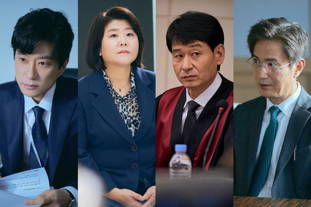 Drama Korea Law School Sudah Tayang di Netflix, Ini 5 Alasan Kamu Wajib Nonton (4788)