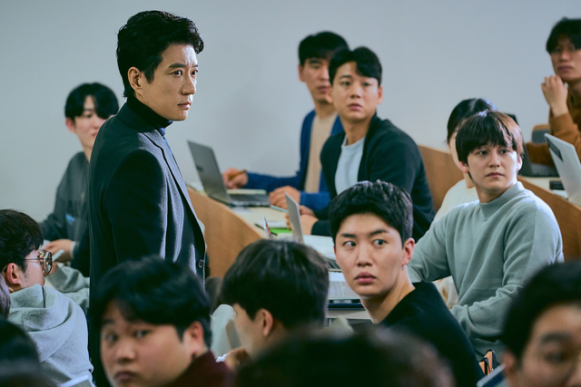 Drama Korea Law School Sudah Tayang di Netflix, Ini 5 Alasan Kamu Wajib Nonton (4789)