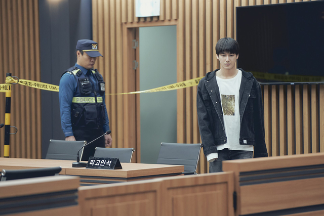 Drama Korea Law School Sudah Tayang di Netflix, Ini 5 Alasan Kamu Wajib Nonton (4790)