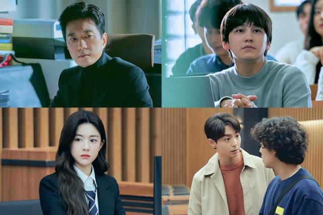 Drama Korea Law School Sudah Tayang di Netflix, Ini 5 Alasan Kamu Wajib Nonton (4791)