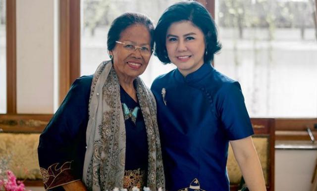 Heboh Kabar soal Desiree Tarigan Anak Angkat, Pernah Gugat sang Ibu ke PN Jaksel (1)