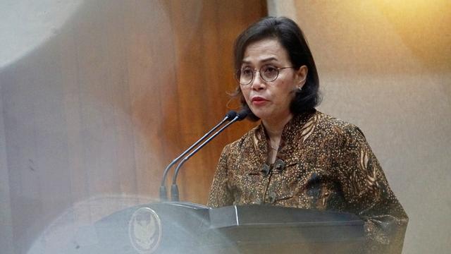 Siap-siap, Sri Mulyani Mau Naikkan Tarif PPN di 2022 (256324)