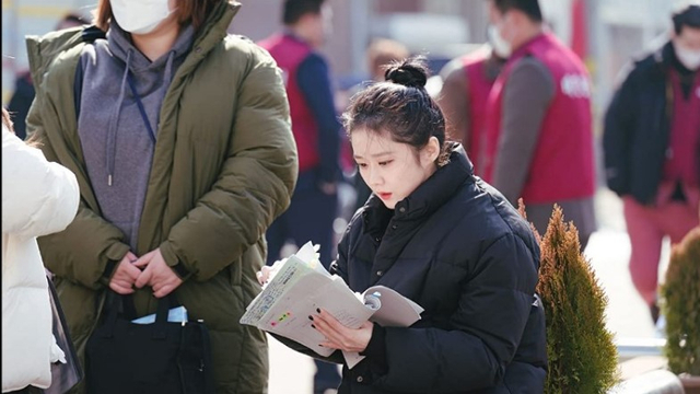 Drama Korea Asyik Tonton di Bulan Ramadhan 2021 (224348)