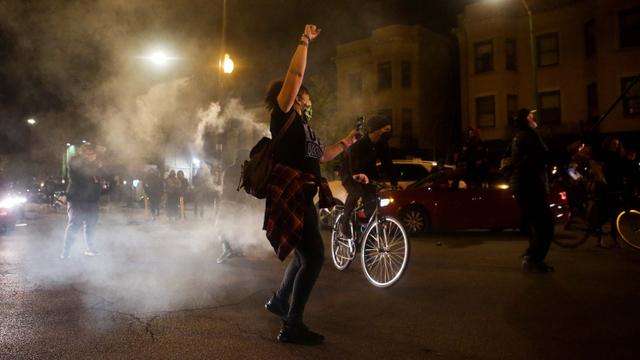 Polisi AS Tembak Remaja 13 Tahun Hingga Tewas, Picu Demo Besar di Chicago (112919)
