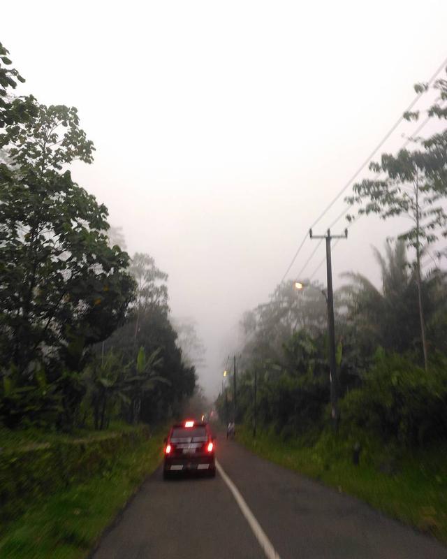 Misteri Tanjakan Banganga, Lelembut Pemakan Nyawa (584532)