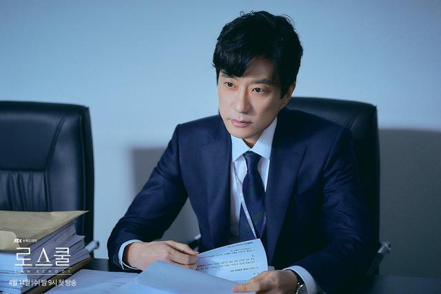 Daftar Pemain Utama Drakor Law School yang Tayang di Netflix (246242)