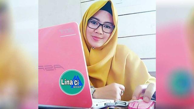 Nurlina Agustin Pengusaha Fashion dan Produk Kesehatan di Kutai Barat  (394098)