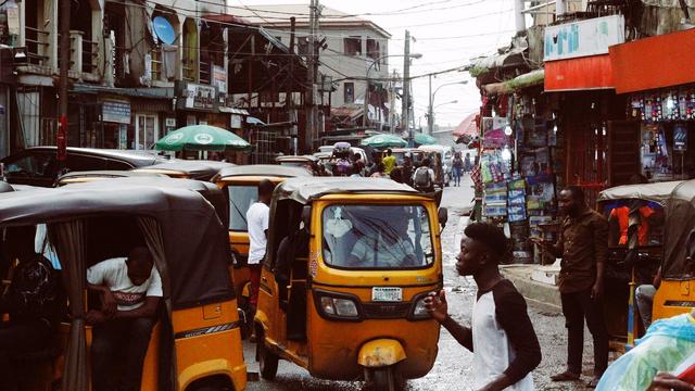 Nigeria, Negara Berprestasi yang Kerap Dipandang Sebelah Mata (411840)