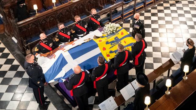 Penyebab Pangeran Philip Meninggal Akhirnya Diumumkan 3 Minggu Setelah Pemakaman (68575)