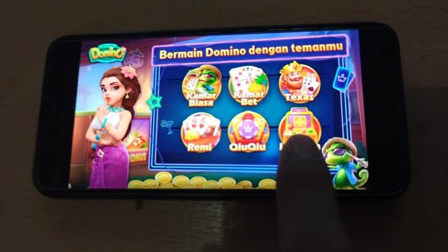 Jual Beli Chip Gim Higgs Domino Dianggap Judi Daring di Aceh, Dua Pria Ditangkap (101151)