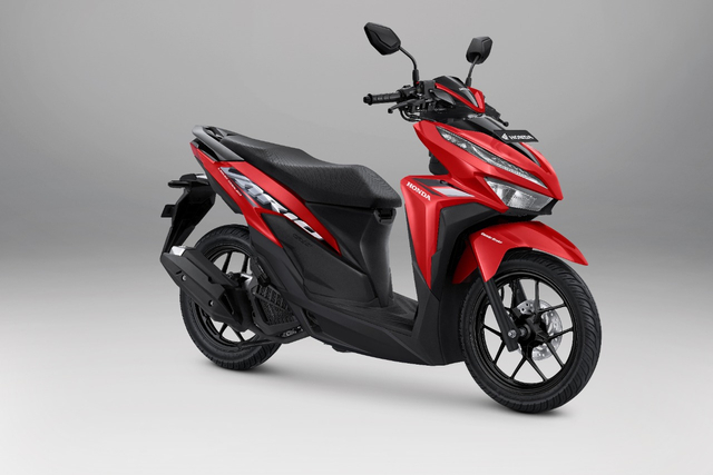Honda Vario 125 Punya Baju Baru, Pilihan Buat Teman Lebaran (1188208)