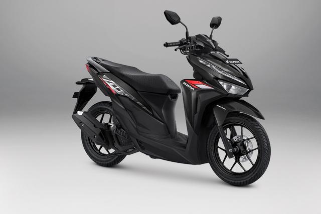 Honda Vario 125 Punya Baju Baru, Pilihan Buat Teman Lebaran (1188207)