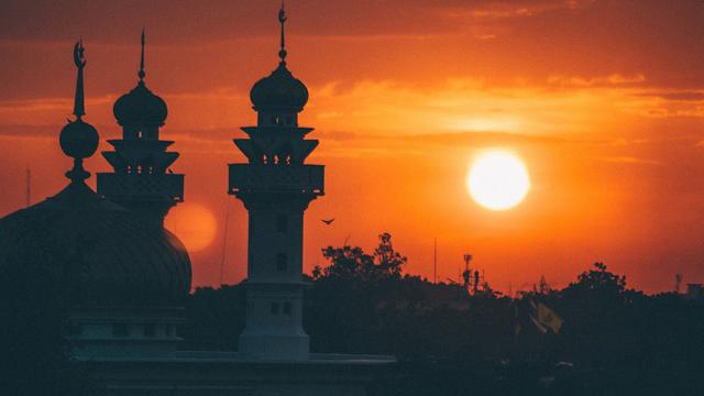 Jadwal Imsakiyah di Sulteng, Senin 19 April 2021 (263606)