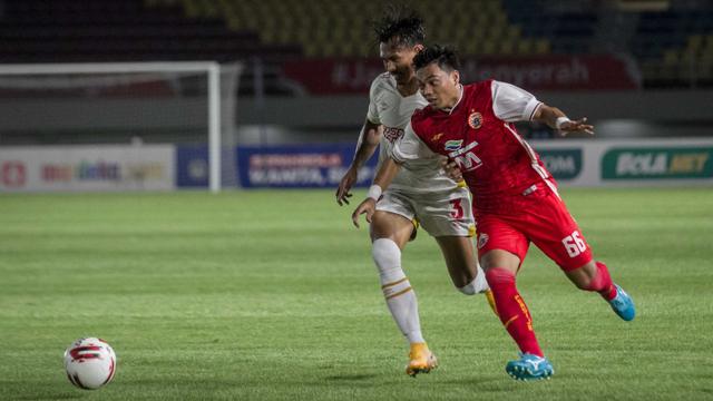 Persija vs Persib: Prediksi Line Up, Head to Head, & Jadwal Tayang (467533)