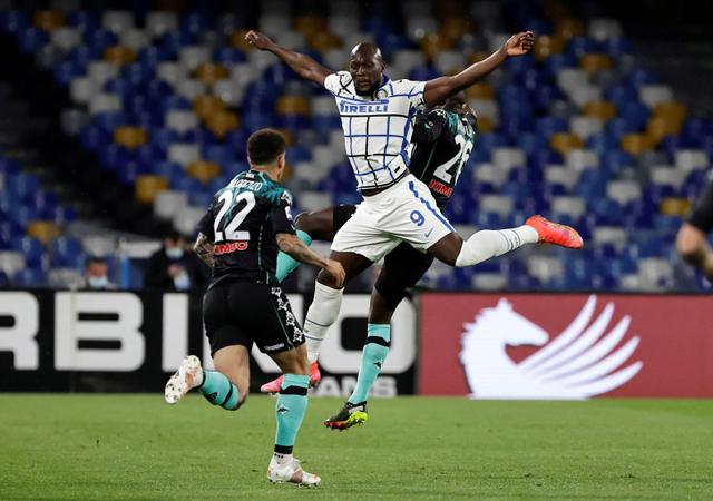 Klasemen Liga Italia: Inter Milan Kokoh di Puncak, Tinggalkan Milan & Juventus  (60021)