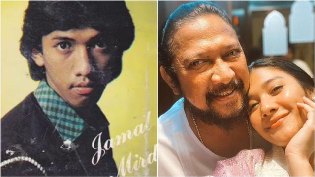 Potret Masa Muda vs Kini 5 Aktor 80-an, Jadi Idola Pada Zamannya (88975)