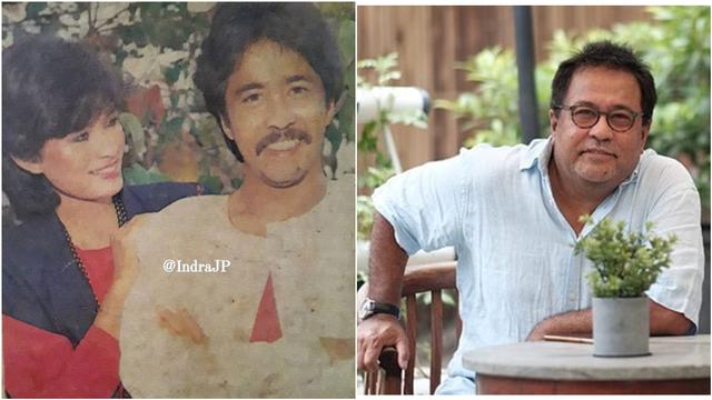 Potret Masa Muda vs Kini 5 Aktor 80-an, Jadi Idola Pada Zamannya (88973)