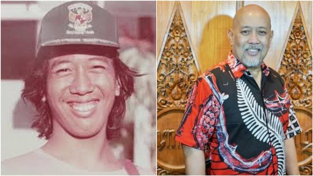 Potret Masa Muda vs Kini 5 Aktor 80-an, Jadi Idola Pada Zamannya (88974)