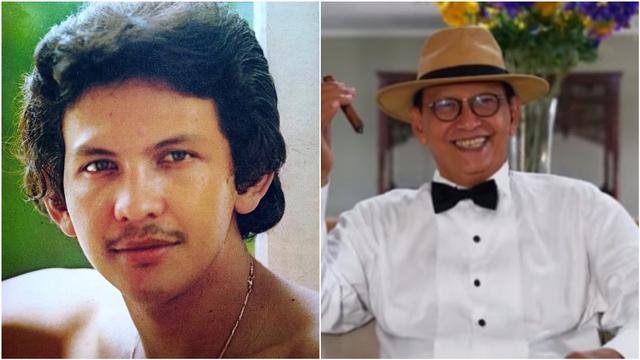 Potret Masa Muda vs Kini 5 Aktor 80-an, Jadi Idola Pada Zamannya (88977)
