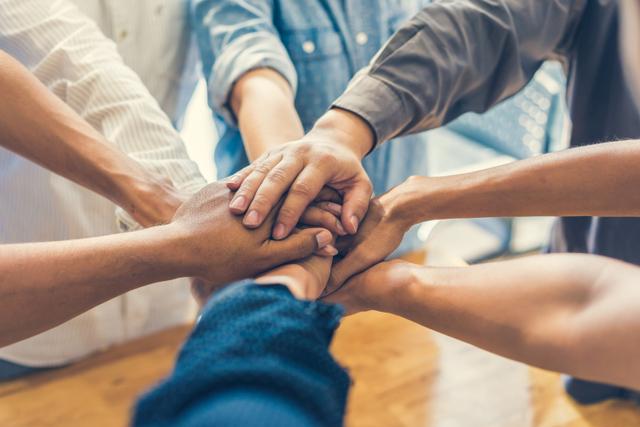 Mantra Baru dalam Bisnis: Kolaborasi, Bukan Kompetisi (2686)