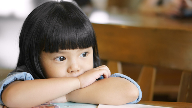 Penelitian: 33,8% Anak Indonesia Punya Gaya Hidup Tidak Aktif (313421)