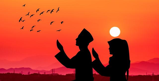 Doa Buka Puasa Ramadhan, Lengkap dengan Artinya (128270)