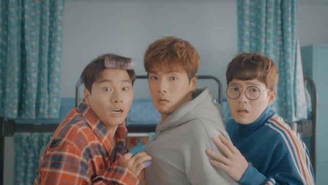 5 Rekomendasi Drama Korea Komedi, Bisa Bikin Mood Langsung Happy! (144738)