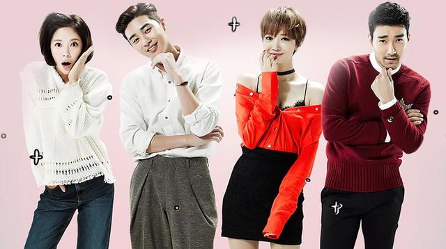 5 Rekomendasi Drama Korea Komedi, Bisa Bikin Mood Langsung Happy! (144740)